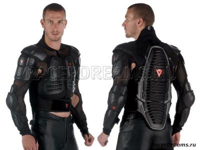 Dainese Wave V 1 Neck моточерепаха