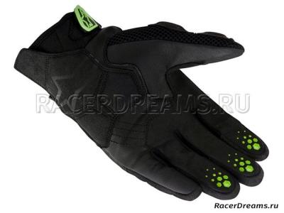 Alpinestars M10 Air Carbon мотоперчатки
