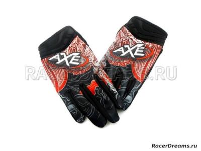 Axe Racing мотоперчатки