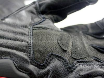 Dainese Carbon Frame мотоперчатки