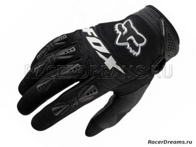 Fox Dirtpaw Race 2012 мотоперчатки