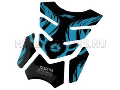 Наклейка на бак Yamaha ST-3605