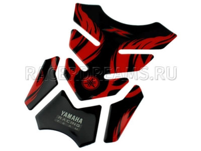 Наклейка на бак Yamaha ST-3606