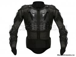 Fox Titan Sport Jacket моточерепаха
