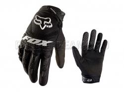 Fox Dirtpaw Race 2014 мотоперчатки