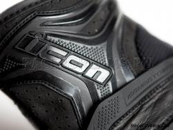 Icon Overlord Resistance мотоперчатки