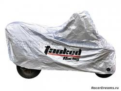 Tanked Racing чехол для мотоцикла (XL)