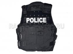 Жилет POLICE