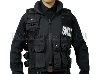 Жилет SWAT